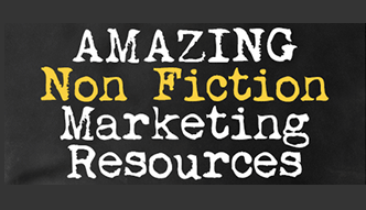 Amazing Non Fiction Marketing Resources
