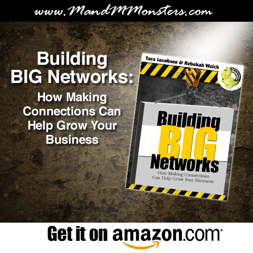 Building BIG Networks Ebook