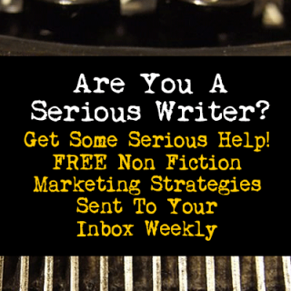 FREE Weekly Non Fiction Book Marketing Strategies