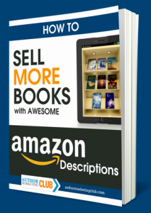 Author Marketing Club - Free Ebook
