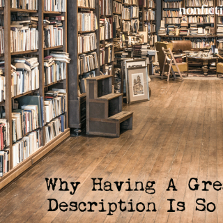 Why Having A Great Product Description Is So Important | Non Fiction Marketing
