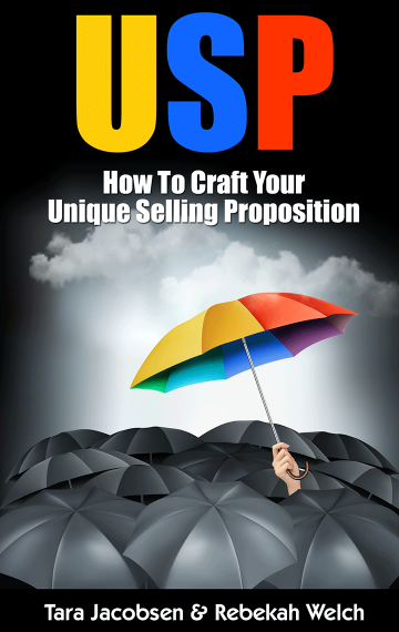 USP – How To Craft Your Unique Selling Proposition